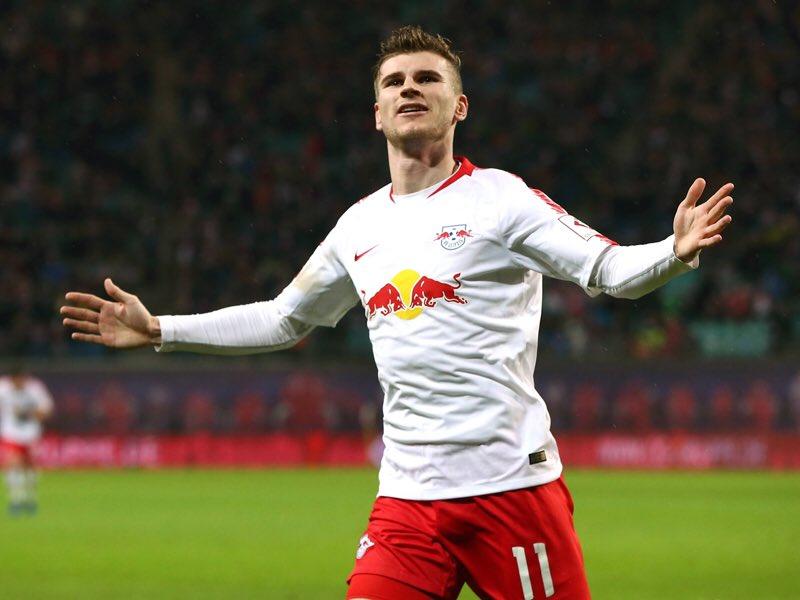 Sehabis Peroleh Pavard serta Hernandez, Bayern Munich Mesti Kejar Werner