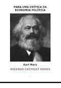 Karl Marx - PARA UMA CRITICA DA ECONOMIA POLITICA.pdf