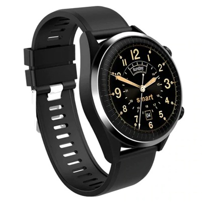 KingWear KC05: smartwatch 4G con cámara de 8 MP y panel AMOLED de 1.3''
