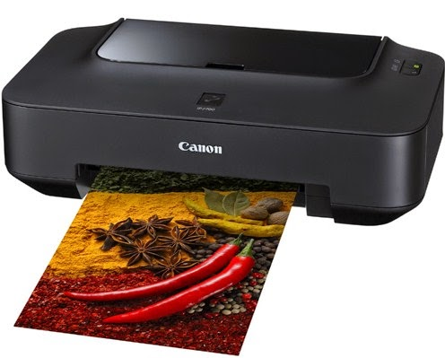 Download Drivers Canon PIXMA iP2770 Windows 8 / 7 / XP [ 32bit – 64bit ]