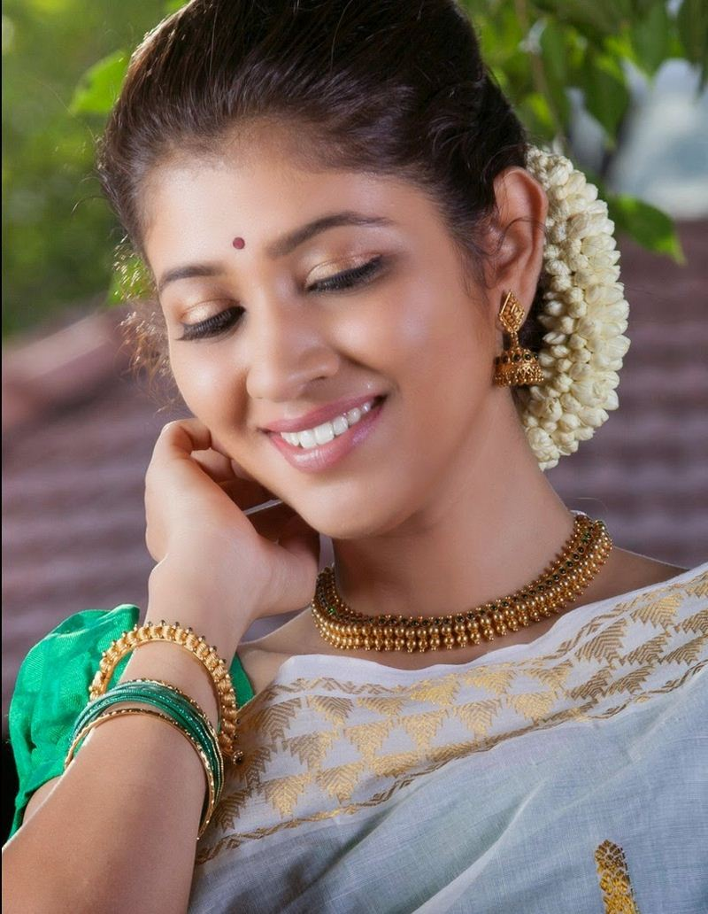 Akhila Kishore Photo Gallery