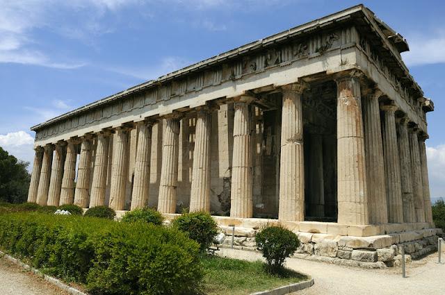 Dia 2 em Atenas