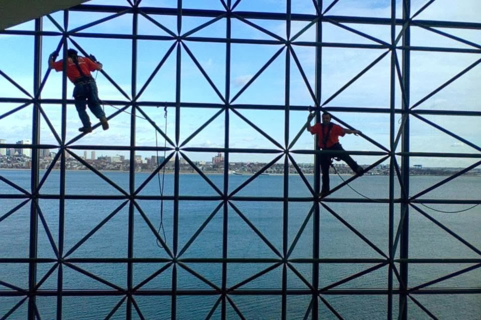 Commercial Window Cleaning Boston Area Gaeta Window Cleaning