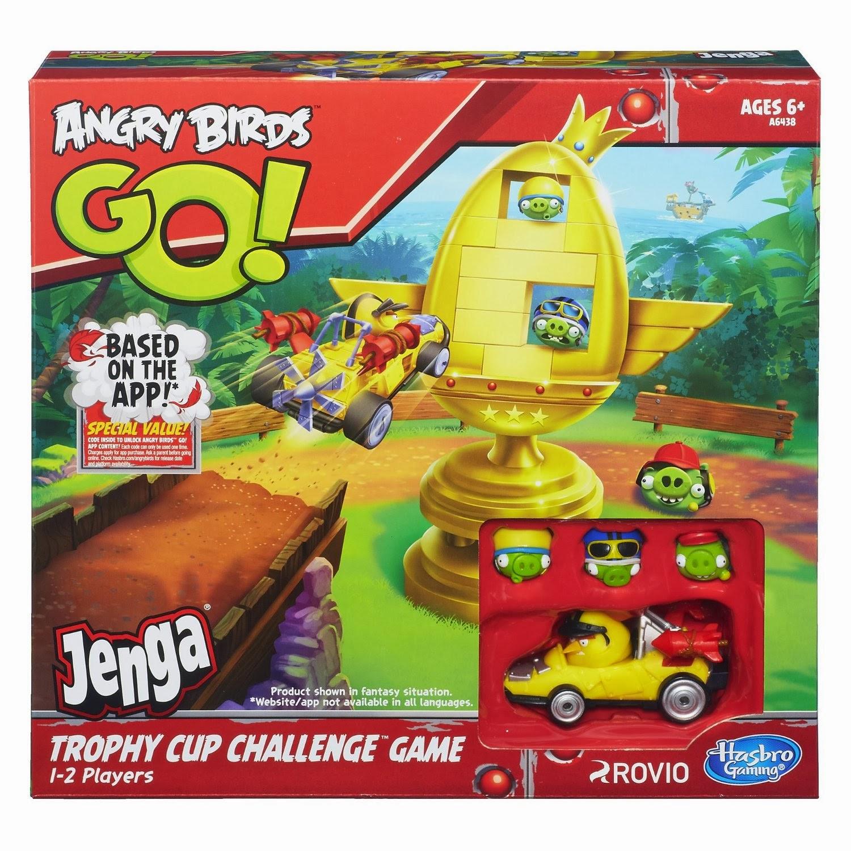 Angry Birds Go! Merchandise  Angry Birds Go!...