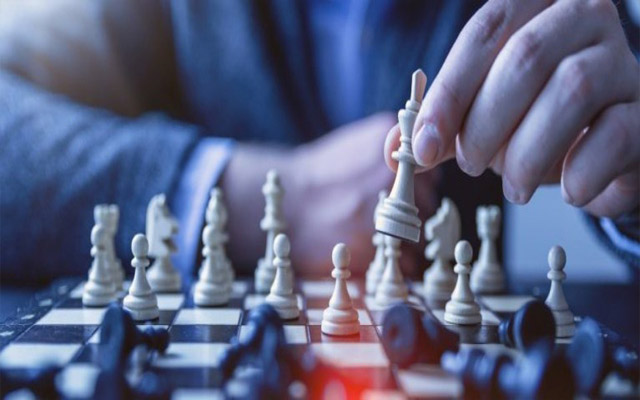 Download these unique and free applications to teach chess for beginners