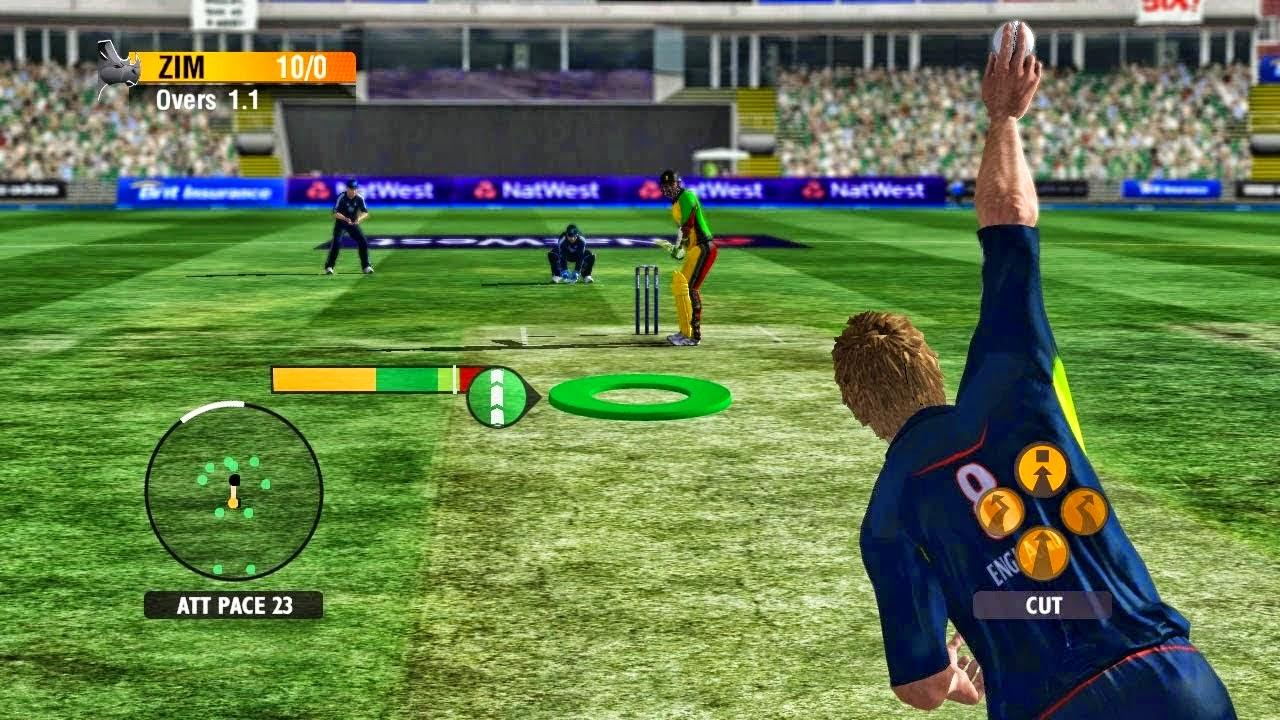 Ea Sports Games For Pc : Download ea sports cricket game for pc