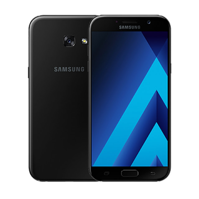Combination Samsung Galaxy A5 2017 SM-A510F U10