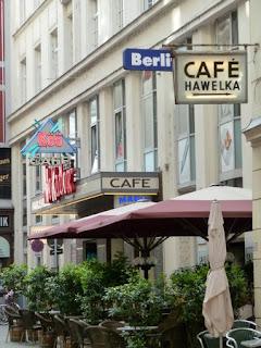 los cafés más famosos del mundo
