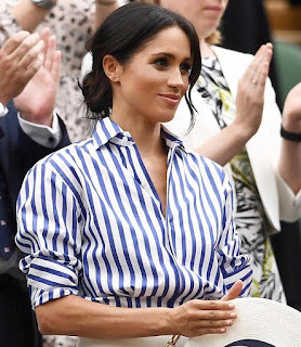 """My daughter is scare""- Meghan Markle's Father, Thomas"