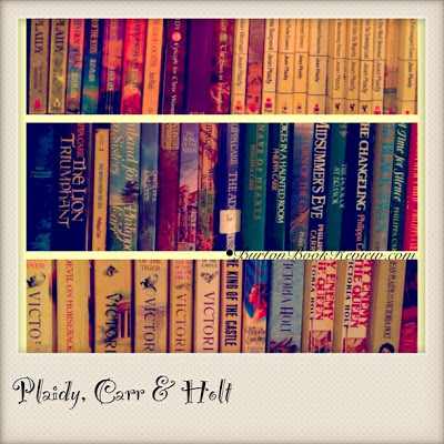 Mini Reviews of Summer 2016 Reads  ~ Burton Book Review - Leafing through history