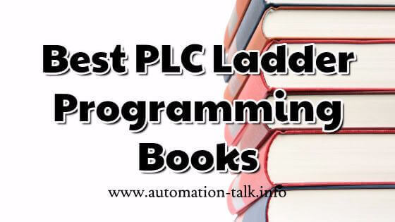 Best PLC Ladder Programming Books