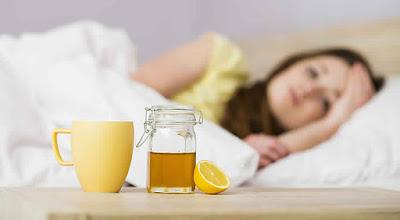 Mal de gorge, remède au thym