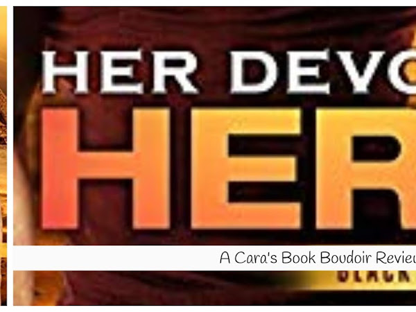 Her Devoted HERO by Caitlyn O'Leary Review