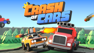 Download Crash of Cars Mod Apk