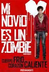 pelicula Mi novio es un zombie