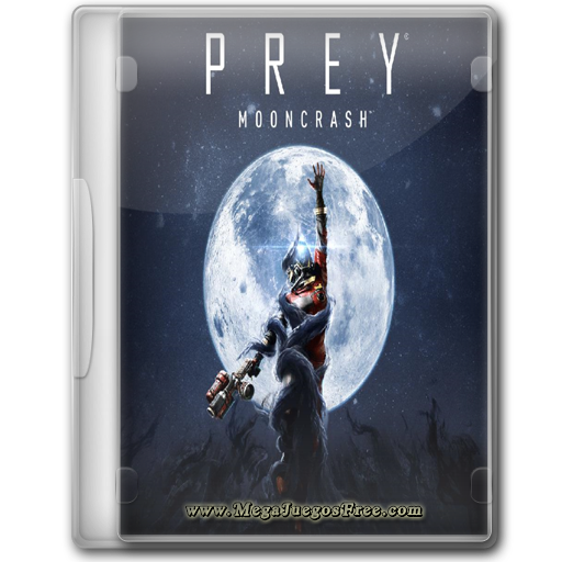 Prey Mooncrash Full Español