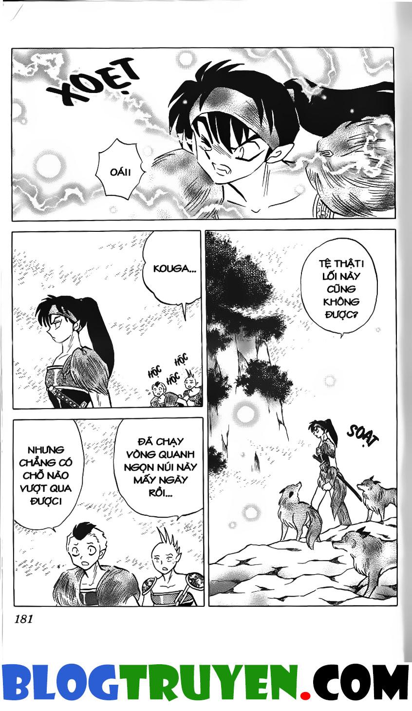 Inuyasha vol 26.10 trang 12