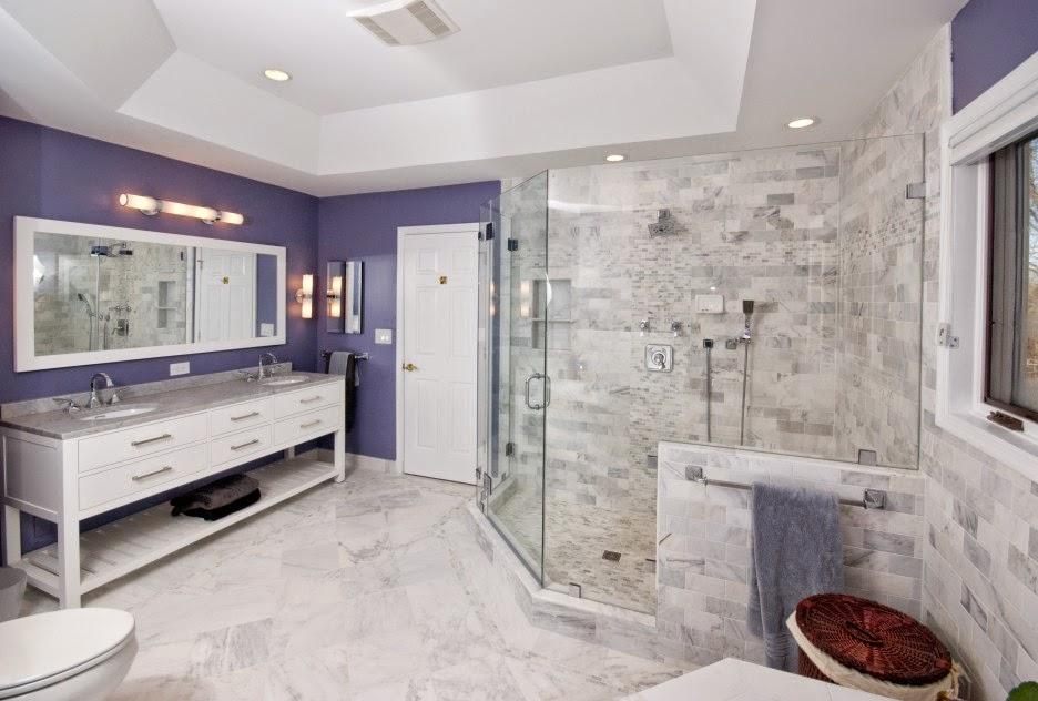 Bathroom Design Ideas Lowes - Folat