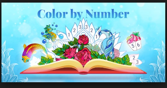 Happy Color – Color by Number Apk Mod Free on Android Game Download