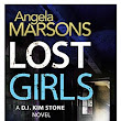 Book Review | Lost Girls by Angela Marsons