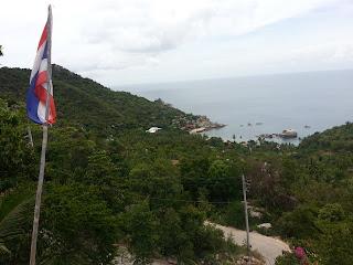 Koh Tao Thailand - Tanote Ba
