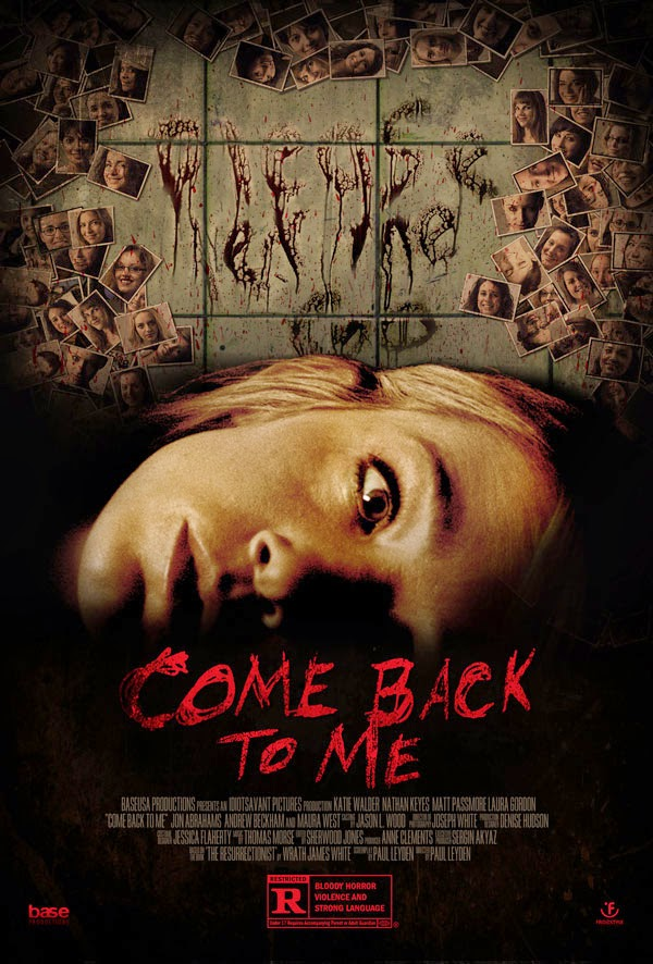 Come Back to Me 2014 ταινιες online seires xrysoi greek subs