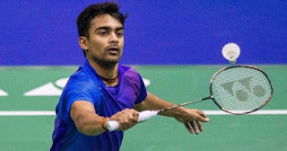 Sameer Verma wins Syed Modi International Badminton title 2018