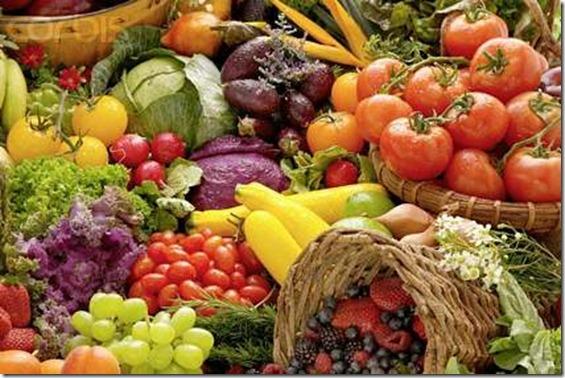 Salud y medicina comer solo alimentos crudos es una enfermedad mental - Alimentos contra depresion ...