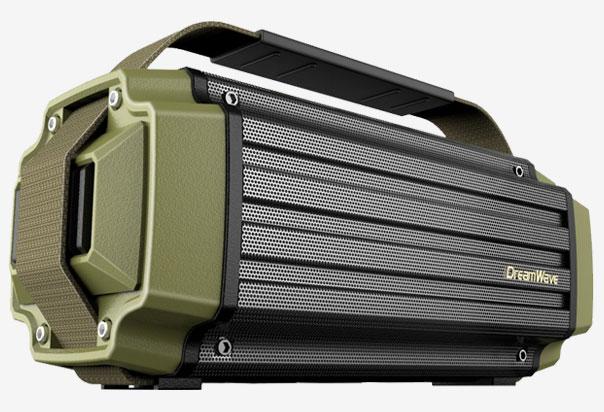 TREMOR Outdoor Speaker - Dreamwave