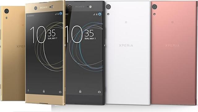 Spesifikasi dan Harga Sony Xperia XA1 Ultra