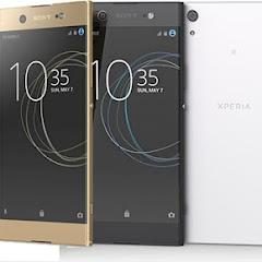Harga dan Spesifikasi Lengkap Sony Xperia XA1 Ultra