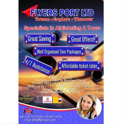 https://www.facebook.com/Flyers-port-tz-831062480321775/