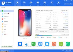 阿榮福利味 - 免費軟體下載: 3uTools 2.38 - 免費iPhone管理備份還原工具