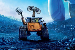 Trump to declare National Emergency for... WALL...E