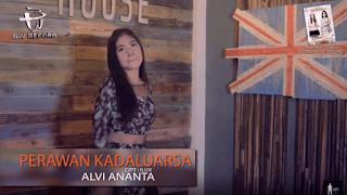 Lirik Lagu Perawan Kadaluarsa - Alvi Ananta