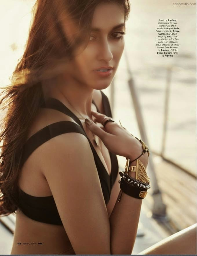 Ileana D Cruz hot bollywood photoshoot 2014