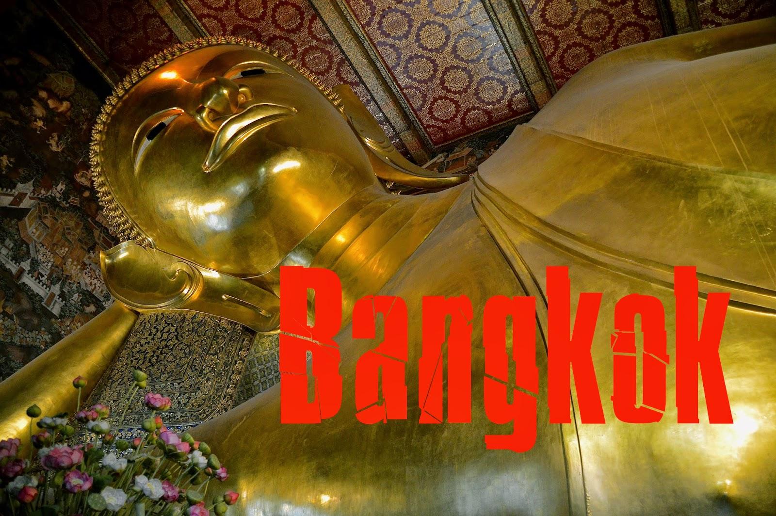 O que visitar em Bangkok - Tailândia