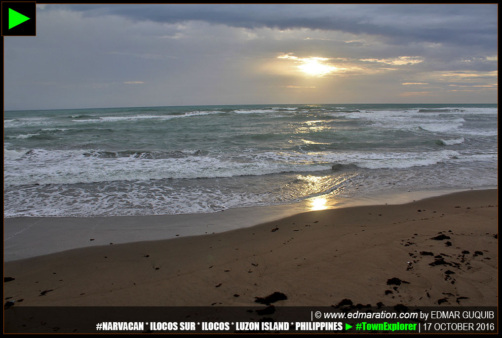 BULANOS BEACH, NARVACAN