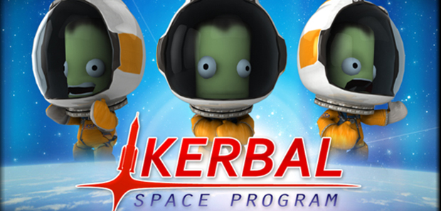 Kerbal Space Program Asteroid Redirect Mission Now Live