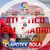 Prediksi Pertandingan - Atletico Madrid vs Real Madrid 20 November 2016 La Liga Spanyol