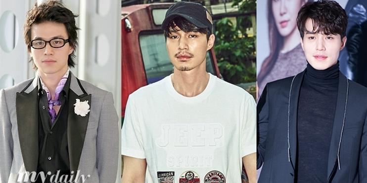 Lí do Thần Chết Lee Dong Wook mãi đóng phim vẫn chưa nổi tiếng