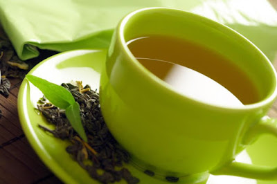 Chá Verde Previne o Câncer