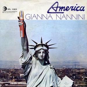 Gianna Nannini: sono stata con 8 uomini contemporaneamente