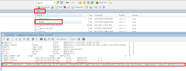 how to call application package in peoplesoft