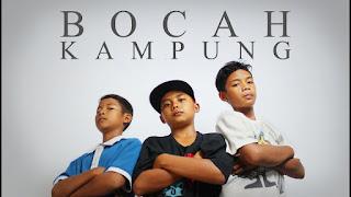 Rapper Bunot - Bocah Kampung | Lirik Lagu Hip Hop