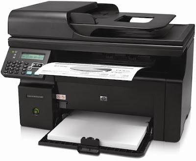 HP LaserJet Pro P1100 Driver & Software Download