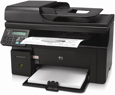 hp laserjet 1320 driver  software