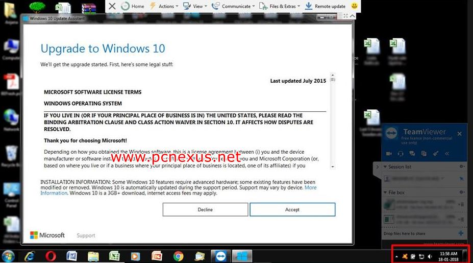 Download windows 10 upgrade assistant exe | Windows 10 Update