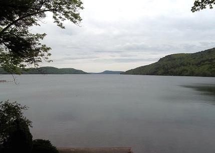 Az Otsego tó