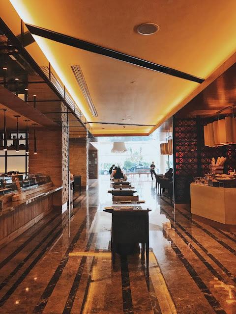 Pullman Hotel Indonesia